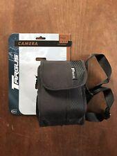 Targus, Universal Camera Case, Black Nylon, Detachable strap and belt loop