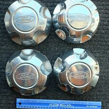 OEM Factory wheel FORD RANGER 2010 2011 CHROME CENTER CAPS 3815 3431