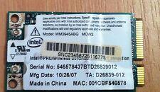 Fujitsu Siemens AMILO Pi2515 Wifi Wi-Fi WLAN Wireless Card GENUINE Mini PCI-E