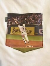 Longoria Game 162 Pocket T Shirt Tampa Bay Rays