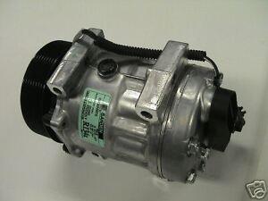 55055339 DODGE DIESEL D3500 A/C COMPRESSOR NEW