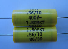 Mallory Industrial Capacitors For Sale Ebay