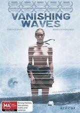 Vanishing Waves DVD NEW