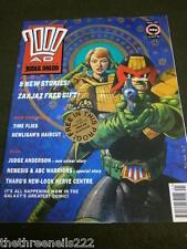 2000AD #700 - OCT 13 1990