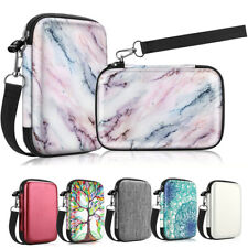 Fintie Eva Protective Case for Hp Sprocket Plus Photo Printer Carry Bag w/Strap