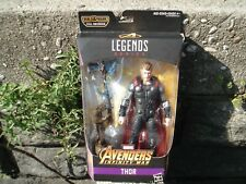 MARVEL LEGENDS THOR INFINITY WAR CULL OBSIDIAN BAF WAVE SERIES BRAND NEW AND SEA