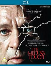 The Medusa Touch [Blu-ray], Good DVD, Richard Burton, Lino Ventura, Lee Remick,