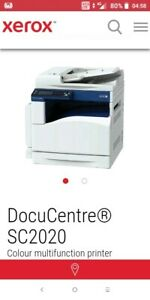 Fuji Xerox SC2020 Docucenter