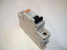 New Merlin Gerin Multi 9 Circuit Breaker 1 Pole, 6A, 230/400V, C60N-B6, 24049