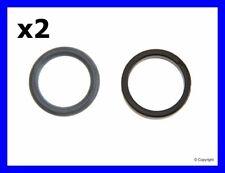 2 Victor Reinz BMW Gasket Set for Vanos Solenoid Valve 11367548459 NEW