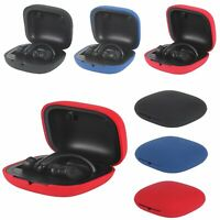 Silicone Protective Case Full Cover for 2019 Powerbeats Pro Wireless Earphones