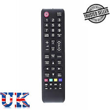 Replacement Remote Control for universal Samsung TV UK