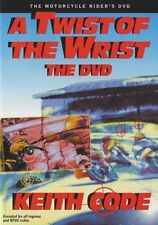Twist of the Wrist DVD I by Keith Code California Superbike School
