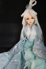 Ru Skirt Hanfu Ancient Costume Fairy 1/3 BJD Clothes Clothing Cosplay Chinese Sa