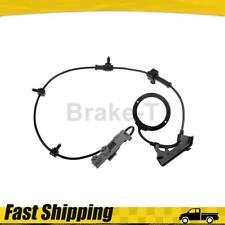 ABS Wheel Speed Sensor Front Right Standard ALS3048
