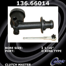 Clutch Master Cylinder-Premium Preferred Centric 136.66014