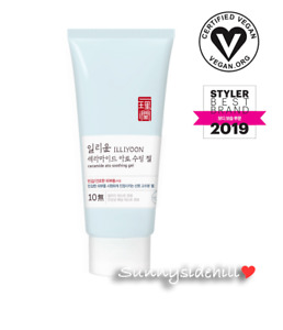 ILLIYOON Ceramide Ato Soothing Gel 30ml  Amore Pacific US Seller
