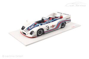 Porsche 936/76 Winner 1000 km Monza 1976 Jacky Ickx TSM 1:18 TSM141827R