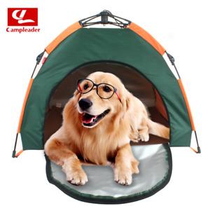Outdoor Pet Tent Portable Pet Nest Car-mounted Automatic Folding Cat House Large