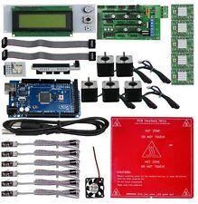Ramps 1.4   Mega2560 R3   LCD 3D Print Controller Kit For RepRap