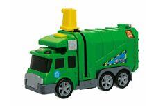 Camion Benne vert (manque la poubelle)
