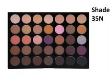 Morphe Brushes Eyeshadow 35N Palette❤️35 Colours Top Quality✔️Uk Seller