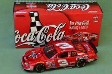 Dale Earnhardt Snr 1/24 Coca Cola Monte Carlo Nascar 1998. Racing Collectables