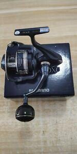 NEW 2020 SHIMANO STRADIC SW Spinning Fishing Reels Saltwater Fishing Reel