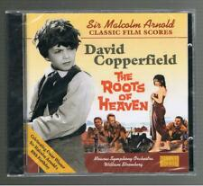 DAVID COPPERFIELD THE ROOTS OF HEAVEN - Malcolm Arnold (NEW & SEALED) CD ALBUM