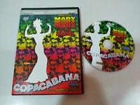 Copacabana Hermanos Marx Groucho - DVD Slim Español Ingles