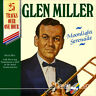 Glenn Miller - Moonlight Serenade (CD, Comp)