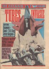 MAGAZINE OOR 1977 nr. 23 - TUBES (COVER)/RUNAWAYS/SEX PISTOLS/QUEEN