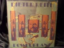 Dieter Reith - Powerplant
