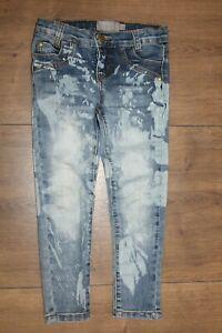 Creamie  Mädchen Jeans Gr.110