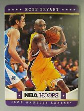 *Rare* 2012-13 Hoops Taco Bell #133 Kobe Bryant *Hard to Find*