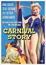 Carnival Story [DVD] NEW!