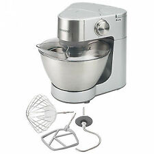 Kenwood KM240SI Prospero Variable Speed Stand Mixer 900W 4.3L Bowl Silver