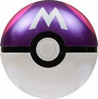 Pokemon Monsters Collection monster ball master ball