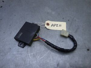 Aprilia RS 125 1999-2005 2 Stroke Power Valve Controller 341441 AP211