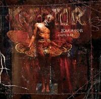 Kreator - Outcast (Deluxe Edition) (NEW 2CD)