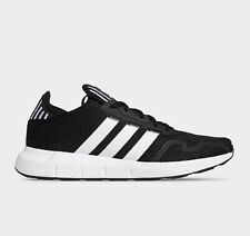 Adidas Swift Run X Men Athletic Black Sneaker Running Mesh Training Casual Shoe