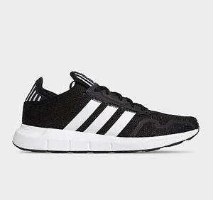 Adidas Swift Run X Men Athletic Black Sneaker Running Mesh Training Casual Shoe