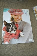 Berroco  Book 238  Knitting Patterns  Booklet Accessorize