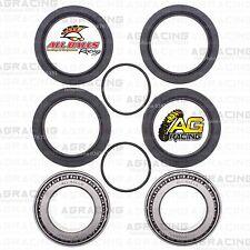 All Balls Rear Axle Wheel Bearings & Seals Kit For Polaris Outlaw 450 2009 Quad