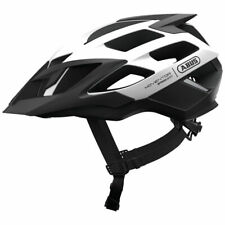 Abus Moventor Helmet Medium Polar White