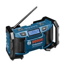 Bosch GML SoundBoxx Professional Radio (0601429900)