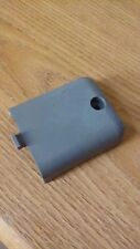 96-99 CHEVY / GM TRUCK Bucket Seat Track Bolt Cover 15969170 Gray