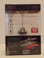 NEW PROPEL Hovermaxx 2 Magic Hand Controlled UFO - Easy to Use Mini Drone