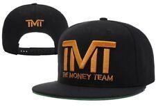 TMT The Money Team Floyd Mayweather Snapback Hat/Cap