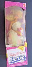 Vintage Mattel Happy Birthday Barbie - Loose in Box- No 1922 - 1980